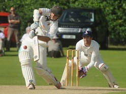 Shropshire spots up for grabs, insists skipper Steve Leach