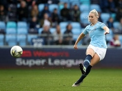 Gemma Bonner recalled to England Women squad for SheBelieves Cup