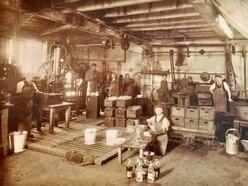 Shrewsbury wine merchants celebrating 175 years
