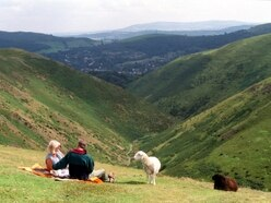Shropshire Star comment: Tourism is thriving but can't stall
