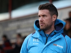 Rob Edwards: Signings not the answer for AFC Telford