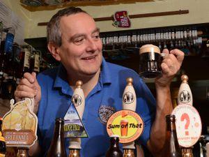 John Ellis has kept the Crown for 25 years