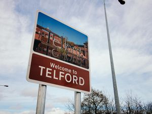 The money has been formally accepted by Telford's Town Deal Board