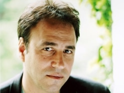 Mystery mastermind Anthony Horowitz to appear at Oswestry talk