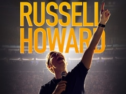 Russell Howard to perform in Birmingham next year