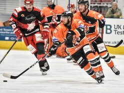 Telford Tigers win in shoot-out drama