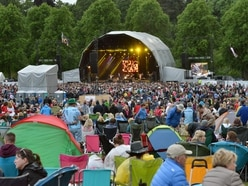 Shrewsbury Quarry events threatened by noise complaints