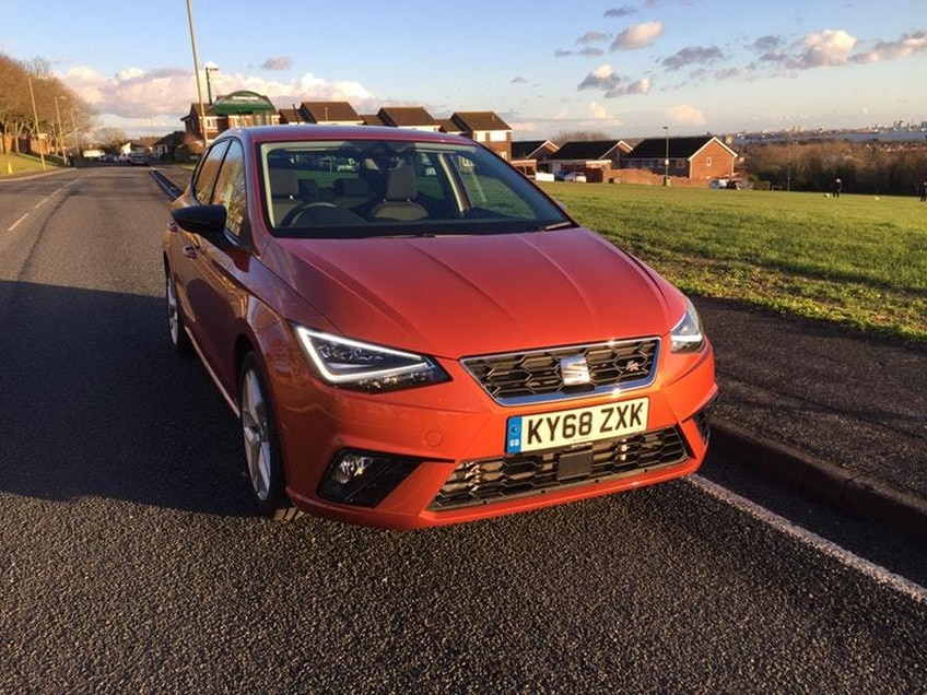 Long-term report: The Seat Ibiza proves it's the car for all occasions