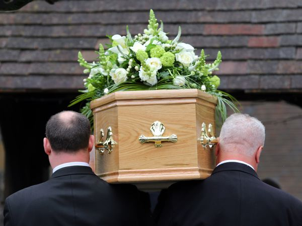 The prices of burials could increase at a county cemetery