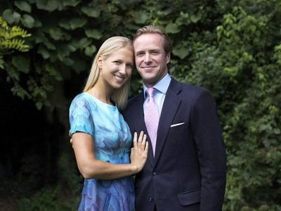 Lady Gabriella Windsor to marry