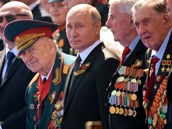 Toby Neal: Giving Putin a look-in?