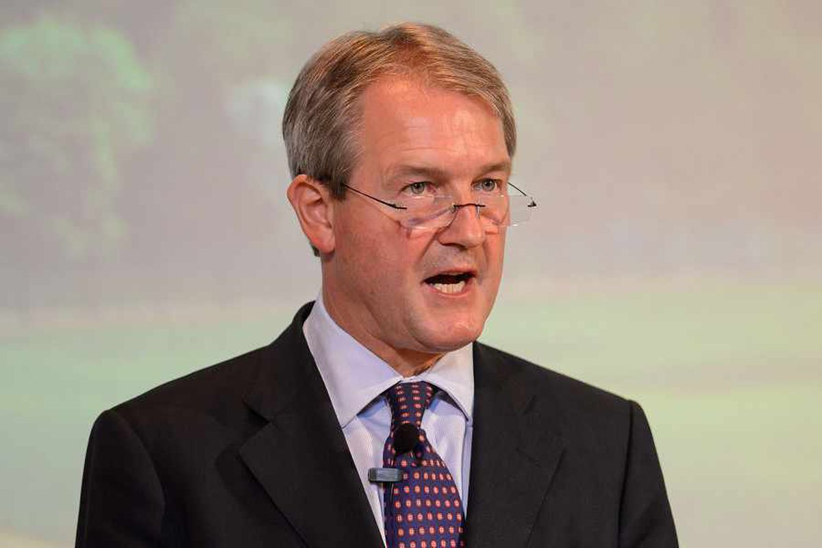 Owen Paterson