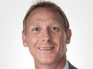 Ian Halstead