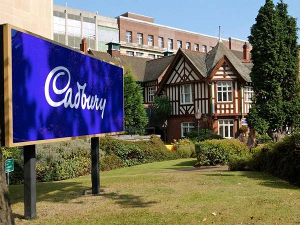 Cadbury owner uses 3D chocolate-making technology to make medical visors for NHS staff