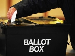 'Nasty smell', damaged ramp and poor lighting: Telford polling station to move under plans