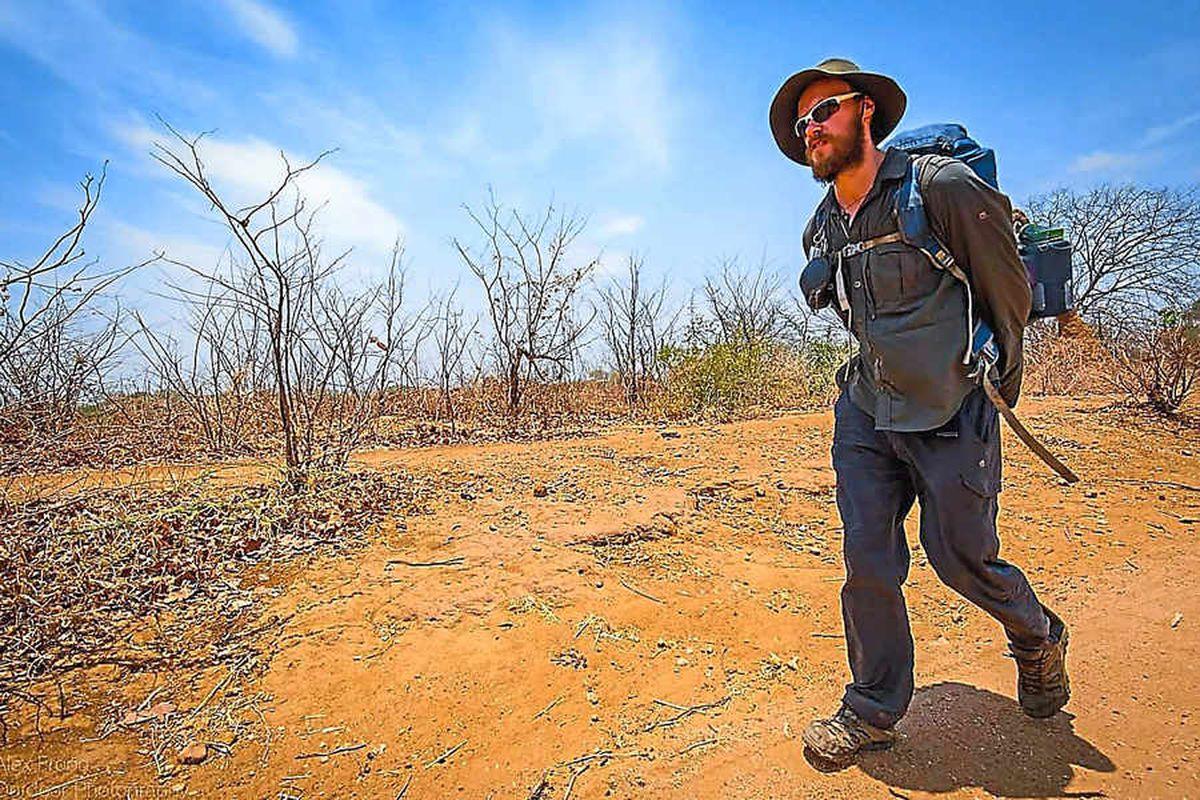 Murder in Mozambique: Death threats cut short Chaz's epic Zambezi trek