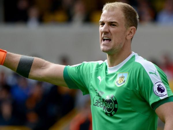 Former Shrewsbury goalkeeper Joe Hart: I still have lots left to give my next club