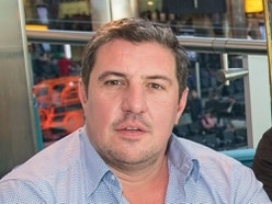 Claude Bosi: Shropshire's most successful chef 'refused' UK permit