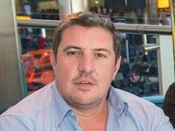 Claude Bosi: Shropshire's most successful chef 'refused' UK permit