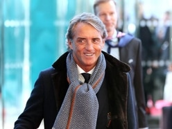 Italy boss Mancini focusing on crucial games