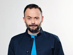 Geoff Norcott talks ahead of Midlands and Shropshire shows
