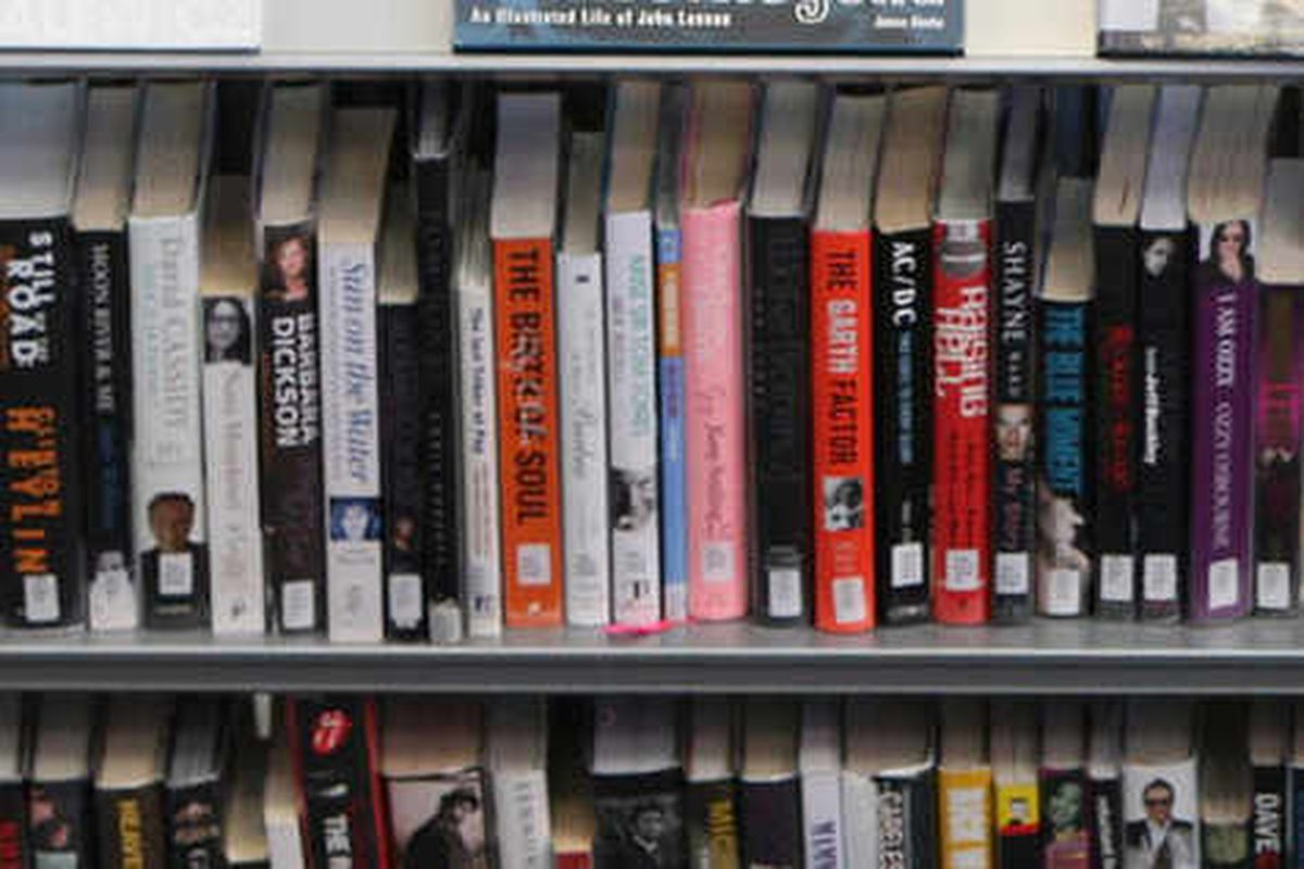Telford libraries face cuts to hours