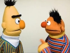 Sesame Street: Bert and Ernie are best friends, but not gay couple