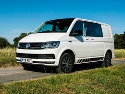 Long-term report: Our Volkswagen Transporter is the van that can do almost everything