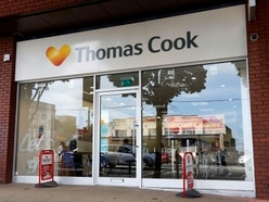 Shropshire's Thomas Cook stores escape closure
