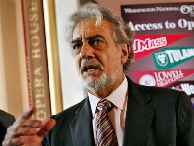 Investigation finds multiple sex complaints against Placido Domingo – report