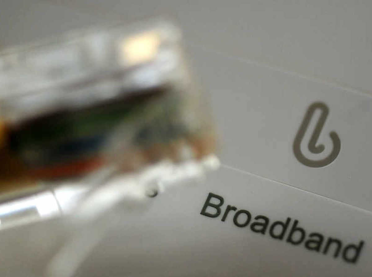 New builds in Shropshire will not be ready for superfast broadband
