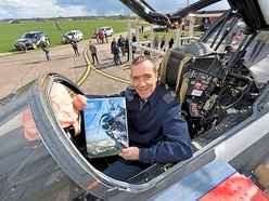 Cosford Air Show all set for 'best displays yet'
