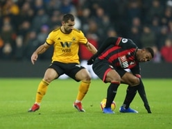 Nuno delighted with Jonny Castro Otto's swift Wolves recovery