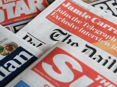 What the papers say – August 26