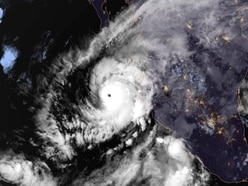 'Extremely dangerous' Hurricane Willa grows into Category 5 storm