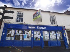 Bishop's Castle & District Community Land Trust are formally requesting Shropshire Council pursue a Compulsory Purchase Order on the shop, an old Star newsagents, Church Street, Bishops Castle
