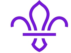 Scouts take over youth centre in Much Wenlock