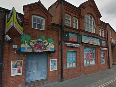 Shrewsbury nightclub doorman avoids jail after plea from student victim who lost her two front teeth