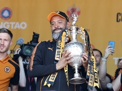 Wolves boss Nuno: Talking about a top 10 finish this early is 'big mistake'