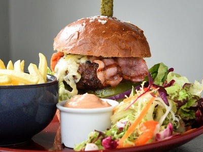 Food review: The Woodberry Inn, Bridgnorth