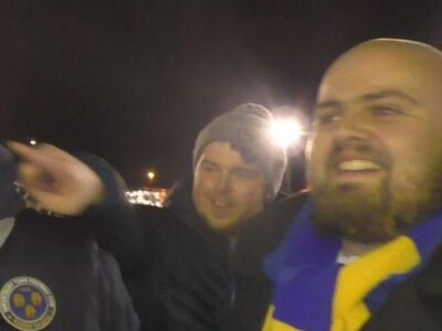 FA Cup: Stoke City 2 Shrewsbury Town 3 - 'You couldn't explain it if you tried!' - WATCH
