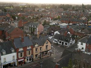 The plan for Oswestry has moved forward after the Shropshire Council meeting