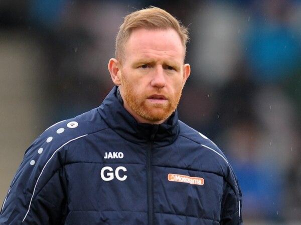 Hard work ended our hard luck story – AFC Telford boss Gavin Cowan