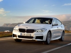 First Drive: BMW's 6 Series Gran Turismo pairs top-notch comfort with dynamic looks