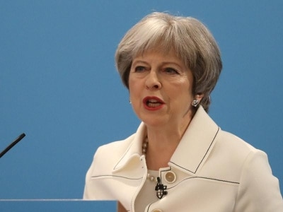 May 'anticipated' Russian retaliation in ex-spy poisoning row