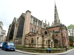 Beer festival will go ahead in old Shrewsbury church