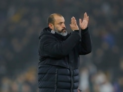 Wolves boss Nuno: We are taking the fight to the 'big six'