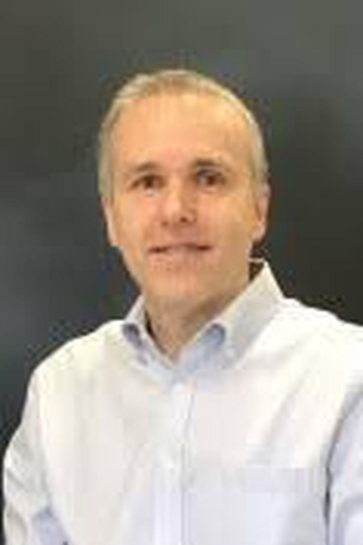 Stuart Bourne - Director of Public Health at Powys Teaching Health Board - PTHB