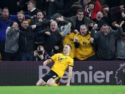 Wolves 2 Chelsea 1 – Report and pictures