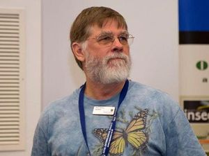 Professor Simon Leather